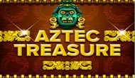 Игровой автомат Сокровища Ацтеков