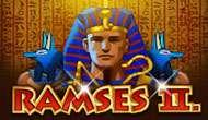 игровые автоматы Ramses II играть