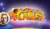 игровые автоматы Golden Planet играть
