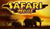 игровые автоматы Safari heat играть