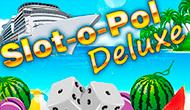 Игровой автомат Slot-o-pol Delux