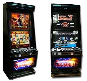 классические игровые автоматы