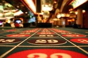 азартная игра рулетка
