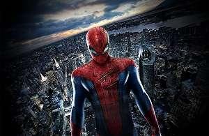 Стать человеком-пауком
