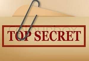 топ сикрет