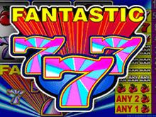 Азартные игры Фантастические Семерки в клубе Вулкан