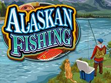 Эмулятор Рыбалка На Аляске от казино Вулкан